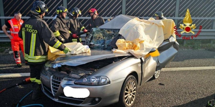 Accident tragic lângă Bologna. Trei persoane au murit și una este în stare foarte gravă