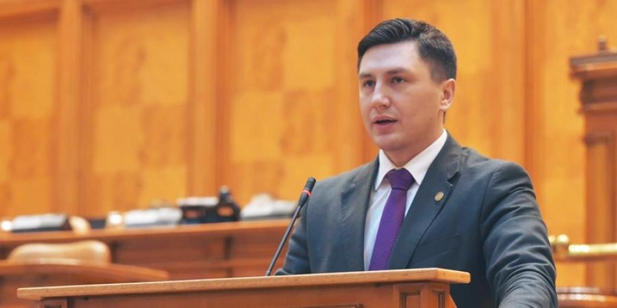"""C-tin Codreanu, deputat Diaspora: """"Muzeul Românilor de Preutindeni va fi inaugurat la 1 decembrie 2018, în incinta Parlamentului României"""""""