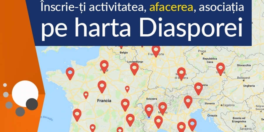 MaiAproape: locul unde românii de pretutindeni se întâlnesc