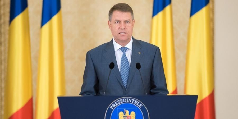 Iohannis se va întâlni cu Donald Trump, în SUA, pe 9 iunie. Vizita mai cuprinde şi o întâlnire cu reprezentanţii comunităţii româneşti de peste ocean