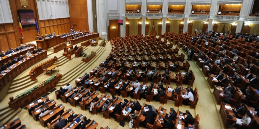 Guvernul Dăncilă a primit votul de încredere al Parlamentului. Cine este noul Ministru al Diasporei
