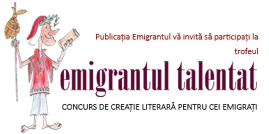 Concurs de creație literară pentru românii din Italia
