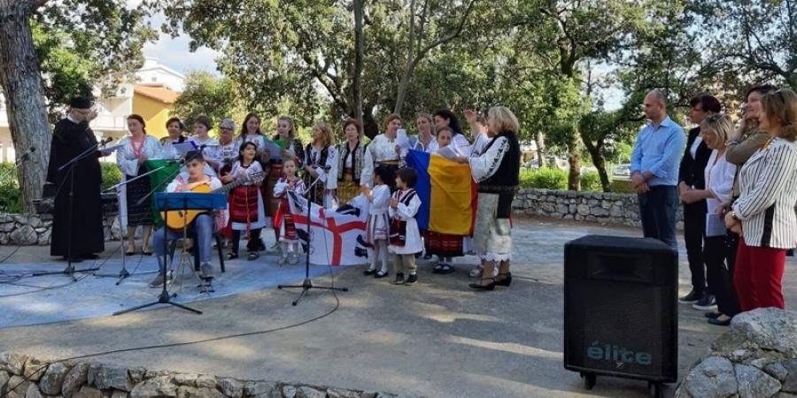 Ziua Copilului, sărbătorită de românii din Sardinia