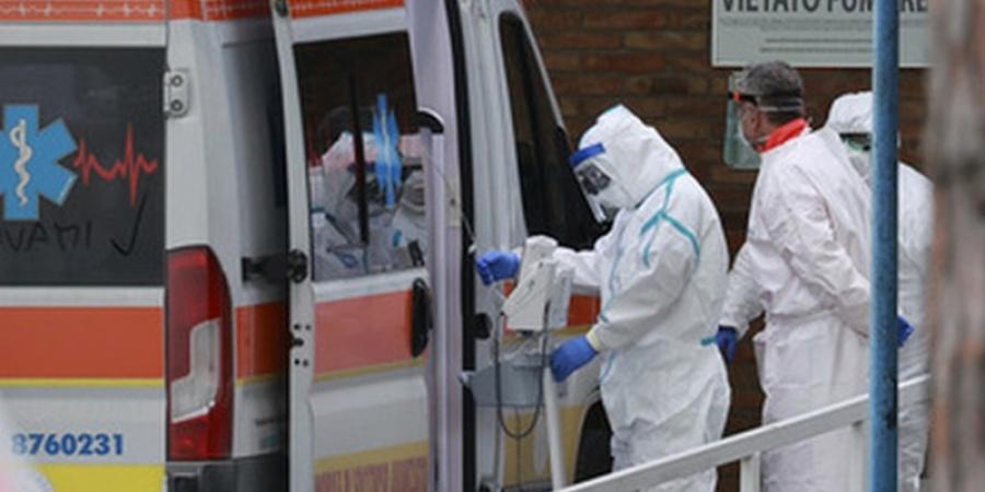 Româncă moartă de coronavirus în Italia