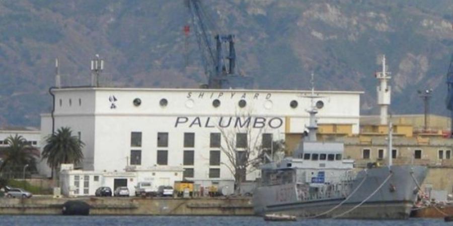 Accident pe un șantier naval din Italia. Un român a ajuns în stare foarte gravă la spital