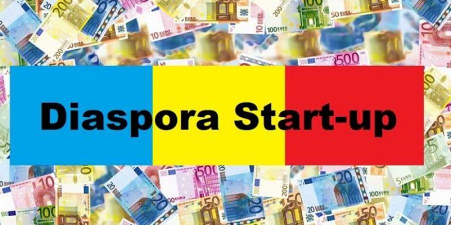 Diaspora Start Up: oportunitățile ascunse